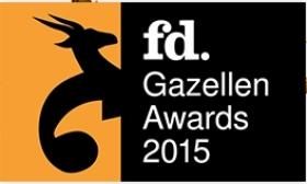 FD Gazellen Awards 2015 pic.