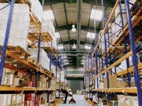 KIIP warehouse