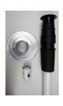 Rookgassen van uw binnengeiser op een veilige manier afvoeren met een rookgasafvoersysteem. | KIIP-BV.nl